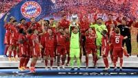 بايرن ميونيخ يتوّج بطلاً للسوبر الأوروبي