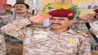 """نجاة رئيس أركان المنطقة العسكرية الأولى من محاولة اغتيال بـ""""مأرب"""""""