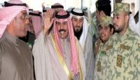 """""""الأب الروحي للأمن"""".. من هو أمير الكويت الجديد الشيخنواف الأحمد الصباح؟"""