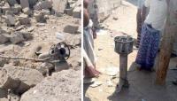 إصابة 5 مدنيين في قصف صاروخي لمليشيات الحوثي جنوبي الحديدة