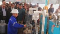 خلال افتتاح محطة غاز.. محافظ شبوة يكشف عن استعدادات لإقامة أول مؤتمر للاستثمار