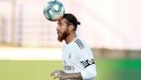 راموس على رأس قائمة ريال مدريد لمواجهةالكلاسيكوالمرتقبة