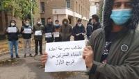 السفير اليمني بموسكو يرفض السماح بإسعاف بعض الطلاب المعتصمين بمقر السفارة