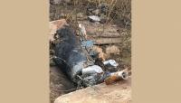 التحالف يعلن تدمير طائرة مفخخة أطلقها الحوثيون نحو خميس مشيط