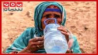 اليمن..تراجع المساعدات الإغاثية الدولية يضاعف من معاناة النازحين في تعز (تقرير خاص)