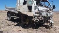 مرصد: مقتل وإصابة 34 مدنياً بانفجار ألغام زرعها الحوثيون خلال نوفمبر الماضي