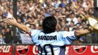 """مارادونا """"الخارق"""" لم يكن نجمًا رياضيًا وحسب"""