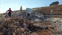 23 شخصاً في العراء بعد هدم الاحتلال منازلهم جنوب الضفة الغربية