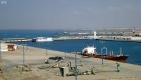 """تعرض ناقلة نفط يونانية لهجوم في ميناء """"الشقيق"""" السعودي"""