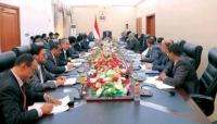 مستشار رئاسي يتهم السعودية برفض ترشيحات الرئيس هادي للمناصب السيادية في الحكومة
