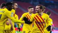 برشلونة يحقق خامسانتصاراتهويوفنتوس يستعرض بثلاثية
