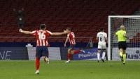 أتلتيكو مدريد يواصل التألق ويحقق الفوزالسابع تواليا في الليجا