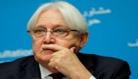 مسقط: قيادات حوثية رفضت لقاء المبعوث الأممي مارتن غريفيث