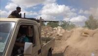القوات المشتركة تعلن صد هجوم أخر لمليشيا الحوثي جنوبي الحديدة