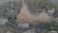 """""""رايتس"""" تطالب المجتمع الدولي وضع حد لمأساة سكان """"الحيمة"""" شمال """"تعز"""""""
