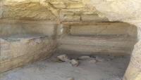 """حضرموت: اكتشاف مقبرة أثرية في """"دوعن"""" عمرها 2500 عام"""