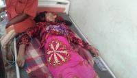 مقتل امرأة وإصابة اثنين أخرين بنيران المليشيا الإرهابية جنوبي الحديدة