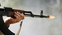 مواجهات مسلحة بين مواطنين ومسلحين حوثيين في جبلة جنوب إب