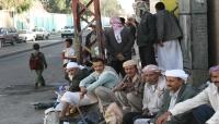"""""""البرّد القارس"""".. وجع مضاعف على """"عُمال اليومية"""" في أرصفة شوارع صنعاء (تقرير خاص)"""