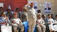 """رئيس الأركان: """"الحوثي"""" حركة إرهابية بفطرتها والنصر عليها أصبح قريبا"""