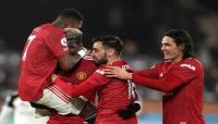 مانشستر يونايتد يستعيد صدارة الدوري الإنجليزي