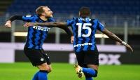 سيناريو قاتل يقودإنترلطرد ميلان من كأس إيطاليا