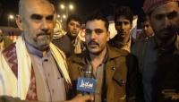 """تحرير المختطف """"الحفاشي"""" من سجون الحوثي بعد أشهر من التعنت"""
