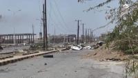 اندلاع معارك عنيفة في قطاع كيلو 16 شرق مدينة الحديدة