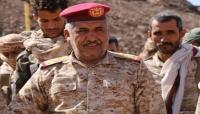 مأرب.. رئيس العمليات الحربية: كسرنا كل هجمات العدو وسنواصل مطاردة بقية الفلول الهاربة