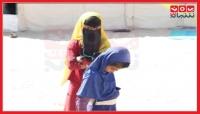 """مدير تنفيذية النازحين بالجوف لـ""""يمن شباب نت"""": 12 ألف نازح يعانون في مأرب في ظل تجاهل المنظمات"""