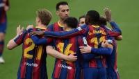 برشلونة يحسم مواجهة القمّة أمام إشبيلية بثنائية نظيفة