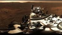 """""""ناسا"""" تنشر صورة بانورامية عالية الدقة من المريخ"""