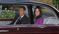 """محكمة تدين الرئيس الفرنسي السابق """"ساركوزي"""" بالسجن في قضية فساد"""