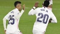 ريال مدريد ينجو من الخسارة أمام سوسييداد بهدف في الوقت القاتل