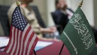 """""""لاخيار للقطيعة"""".. واشنطن: شراكتنا مع السعودية مستمرة وتمر بعملية إعادة ضبط"""