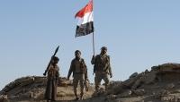 """الجيش: مستمرون حتى استعادة """"العاصمة صنعاء"""" ومحاولات إيقافنا لن تنجح"""