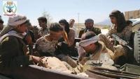 """أسرى حوثيين: تم استدراجنا بذريعة قتال أمريكا وإسرائيل بـ""""مأرب"""""""
