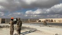 واشنطن تؤكد احتفاظها بحق الرد على الهجوم  الذي استهدف قاعدة عين الأسد بالعراق