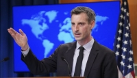 الخارجية الأمريكية: نسعى ليمن أكثر استقراراً وسنواصل محاسبة الحوثيين