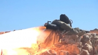 جثثهم ماتزال متناثرة.. الجيش يعلن مصرع أكثر من 120 عنصرا حوثيا جنوب وغرب مأرب