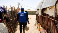 منظمة الهجرة: نعمل على إعادة تأهيل 1150 مأوى عائلي في مأرب