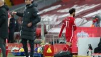 أزمة جديدة وكلوب يبرر.. هل اقترب صلاح من مغادرة ليفربول؟