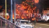 الصومال.. 20 قتيلا جراء تفجير انتحاري بسيارة مفخخة استهدف مطعما في مقديشو
