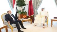 في غضون أيام.. الحكومة اليمنية تجري ترتيبات لإعادة العلاقات مع قطر