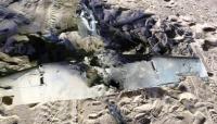 التحالف يعلن اعتراض وتدمير طائرة حوثية أطلقت باتجاه خميس مشيط