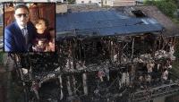الكشف عن تفاصيل مقتل مقيم يمني وطفلته حرقاً في منزلهما بكاليفورنيا الأمريكية