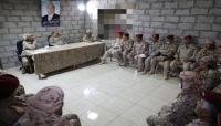 وزارة الدفاع: عازمون على المضي نحو تطهير الوطن من الإرهاب الإيراني