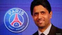 تعيين ناصر الخليفي رئيساً لرابطة الأندية الأوروبية