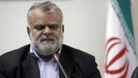 مسؤول إيراني: الحرس الثوري قدم للحوثيين الأسلحة والمستشارين