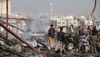 سيناتور أمريكي: العقوبات الأمريكية على إيران تصعب مهمة دفع الحوثيين لوقف إطلاق النار باليمن